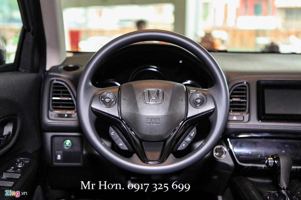 Vô lăng xe Honda HRV 2019 | Honda Tây Hồ - 0917325699